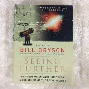 Seeing Further: The Story of Science, Discovery...